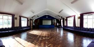 insideplumleyhall